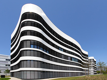 Firmenstandort Cicotec GmbH