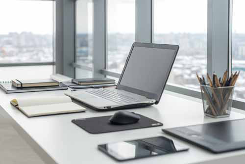 IT-Betreuung für Ihr Unternehmen in Düsseldorf