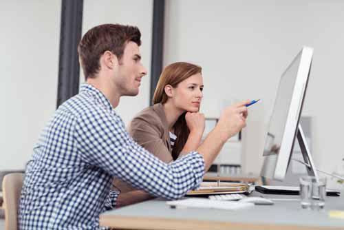 IT-Betreuung für Ihr Unternehmen