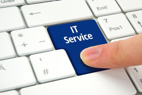 IT-Dienstleistung in Düsseldorf für Ihr Unternehmen