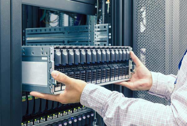 Technische Service für Ihr Unternehmen