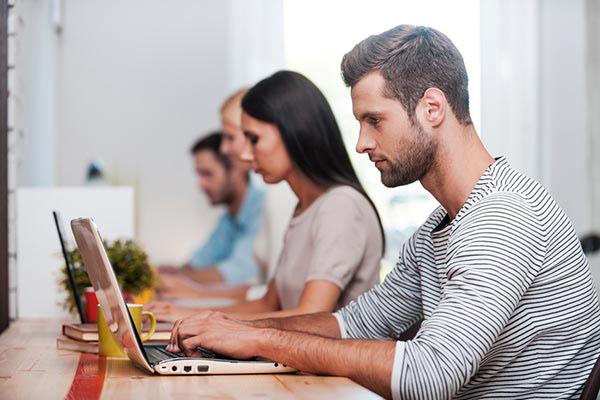Support für Ihre IT-Infrastruktur