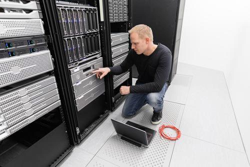 Netzwerktechnik für Ihr Unternehmen in Düsseldorf