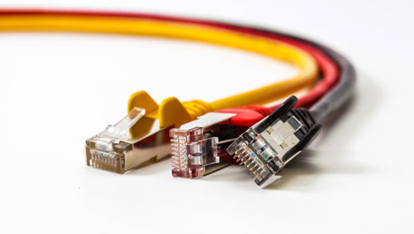 Cat.7 Netzwerkkabel