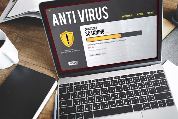 Antivirussoftware für Ihre Rechner im Unternehmen