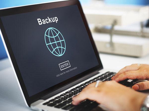 Backuplösungen für Ihre Rechner im Unternehmen
