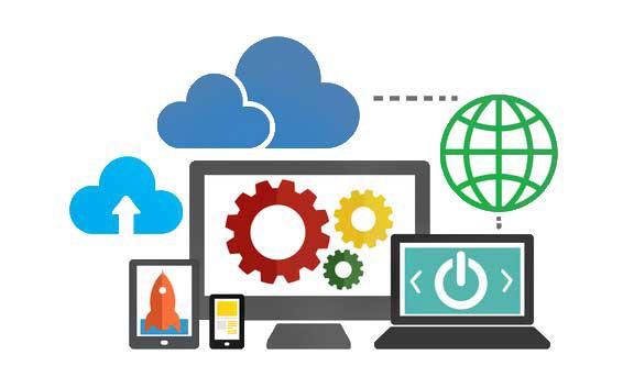 Cloud-Server für Ihr Unternehmen