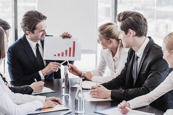 IT-Consulting für Unternehmen