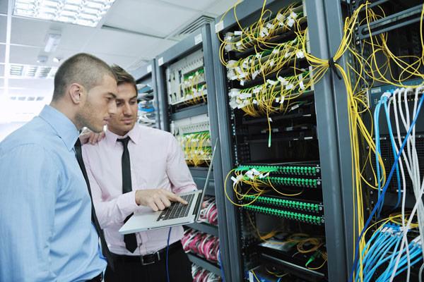 IT-Outsourcing in Düsseldorf