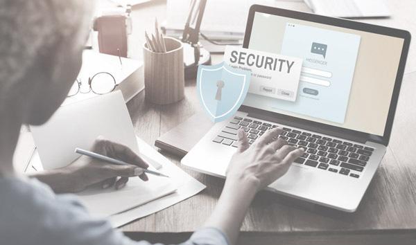IT-Sicherheitslösungen für Ihr Unternehmen