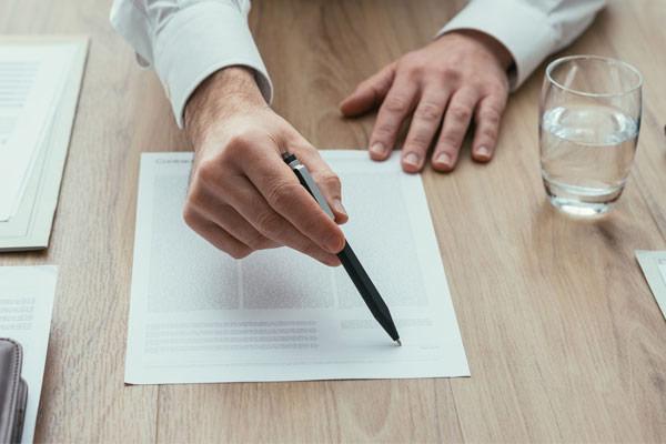 IT-Wartungsvertrag für Ihr Unternehmen