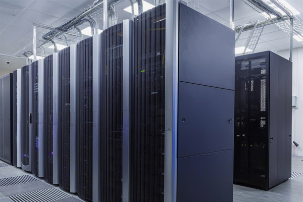 Hewlet Packard Enterprise bietet eine Große Produktpalette an