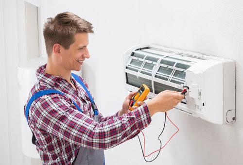 Wir Montieren Ihre Klimaanlage