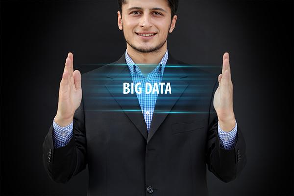 Data Science lösungen für Firmenkunden