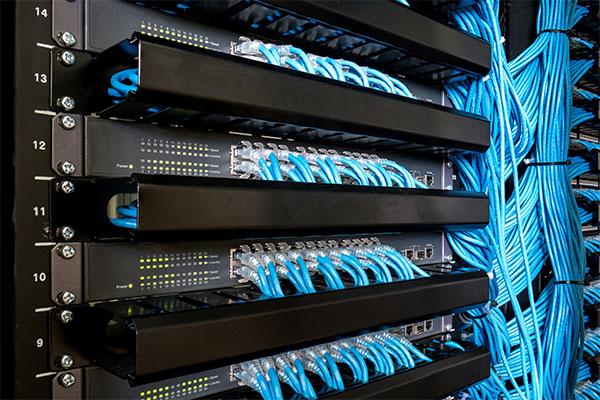 EDV Netzwerkverkabelung aus erster Hand