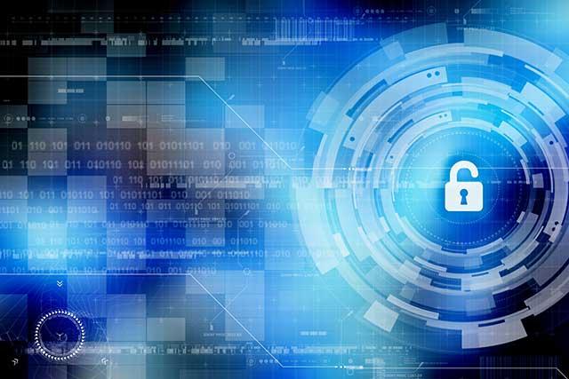 Optimal geschützt gegen Hacker
