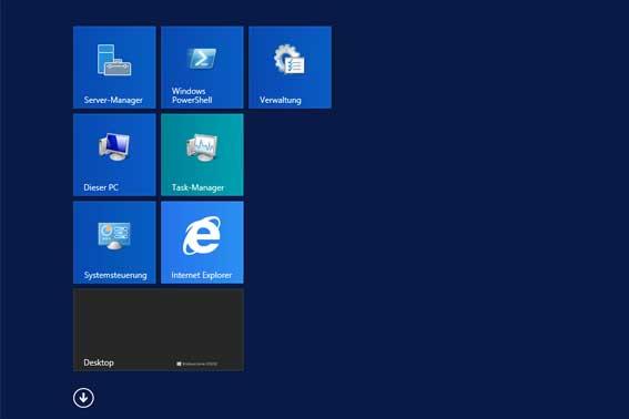 Windows Powershell Konsole starten